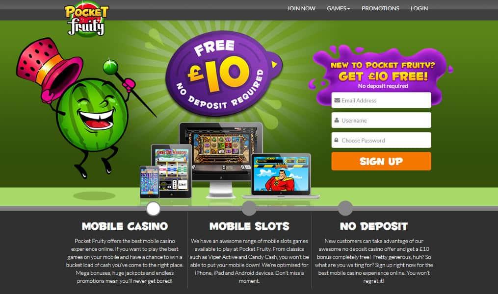 novomatic casino no deposit bonus