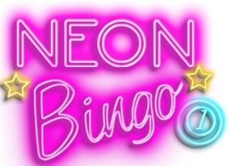 neon bingo