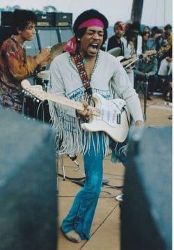 Jimi Hendrix Slots