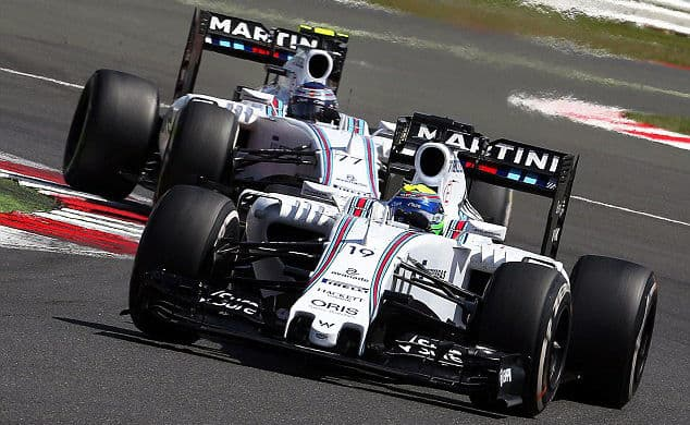 australian gp 2016 betting preview