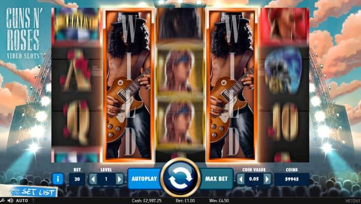 slot games 2016