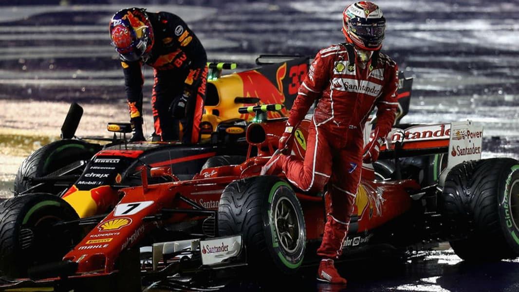 F1 Betting Tips