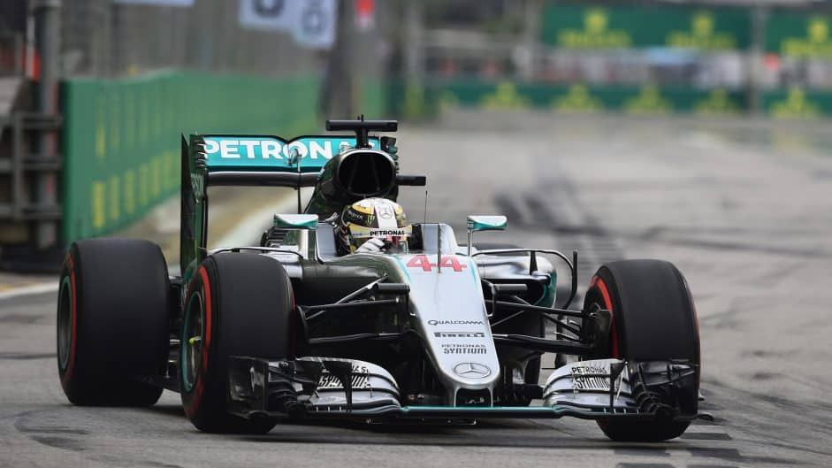Malaysian F1 Betting Tips 2017