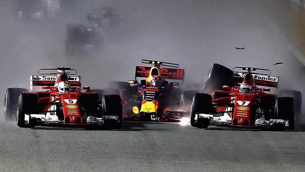 F1 Malaysia 2017 bet