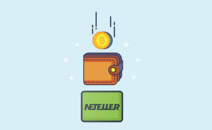 neteller accepts bitcoin deposits