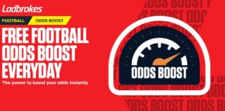 ladbrokes odds boost