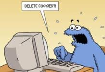 delete bookmaker cookies