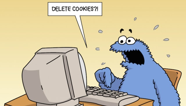 delete bookmaker cookies