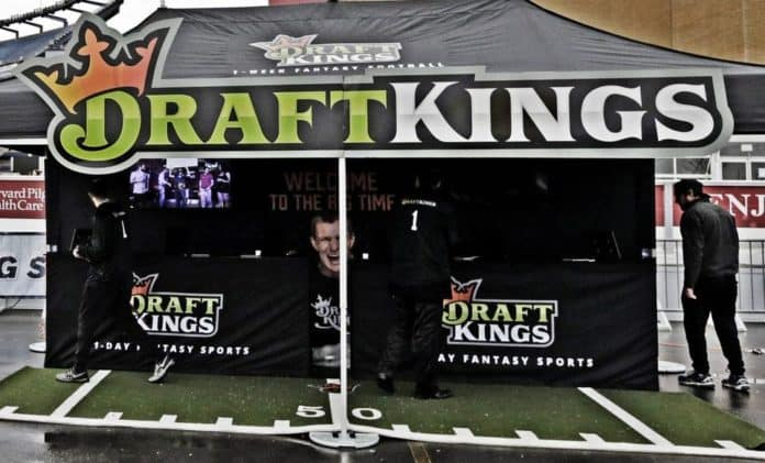 draftkings ipo