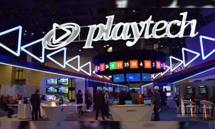 playtech virtual sports terminal