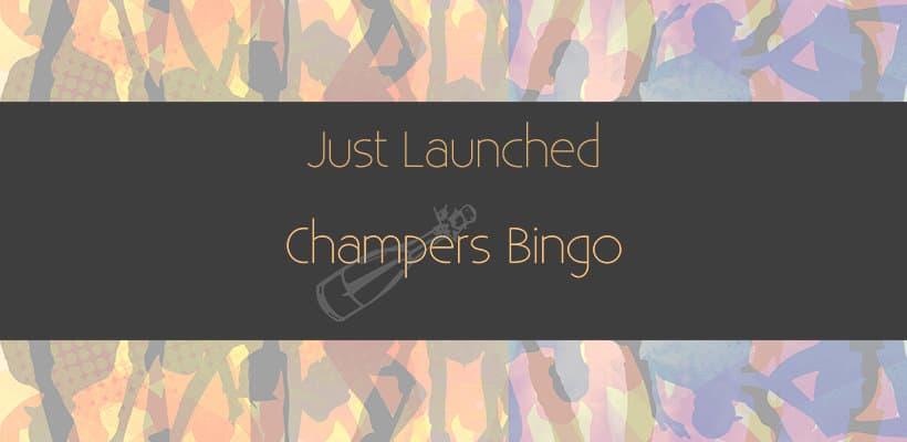 champers bingo