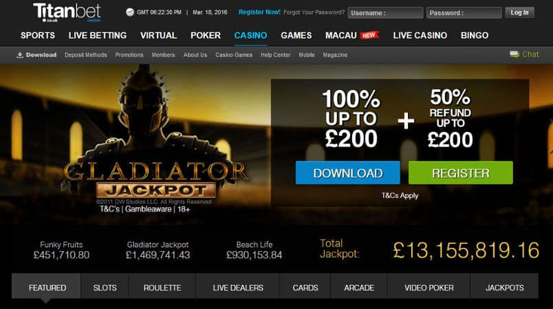 pay by mobile casino sites