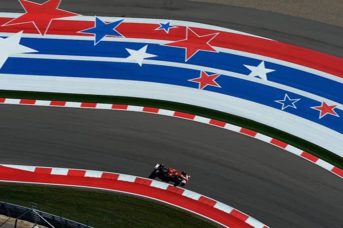 USA GP 2016 betting preview