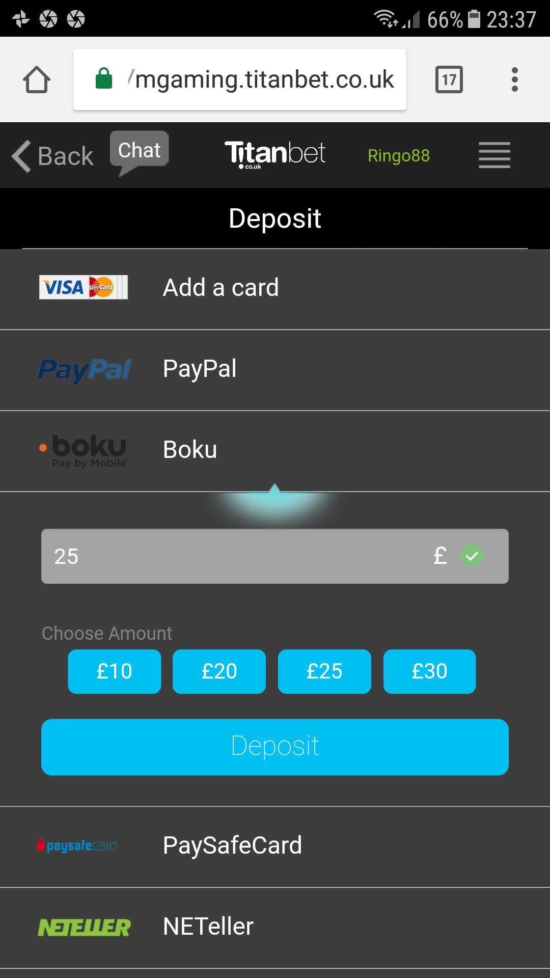 Pay by phone bill sports betting bitcoins wikipedia fr