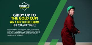 paddy power rewards club cheltenham gold cup 2019